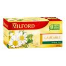 """Напиток чайный """"Milford"""" ромашка (20 x 1,5 г)"""