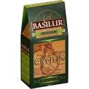 "Чай ""Basilur"" зеленый The Island of Tea (100 г)"