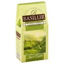 "Чай ""Basilur"" зеленый Radella Green (100 г)"