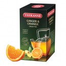 """Напиток чайный """"Teekanne"""" Имбирь и апельсин (2 x 25 пак.)"""