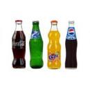 В данной категории представлены безалкогольные напитки отечественного и импортного производства.