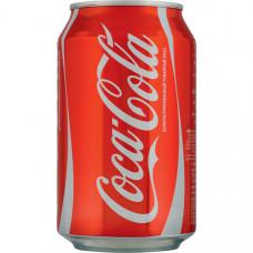"""Coca Cola"" банка (24 х 0,33 л)"