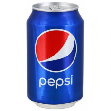 """""""Pepsi"""" банка (12 х 0,33 л)"""