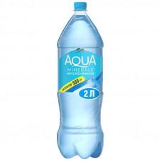 """Вода питьевая """"Aqua Minerale"""" негазированная (6 х 2 л)"""