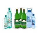 В данной категории представлена питьевая и минеральная вода отечественного и импортного производства.