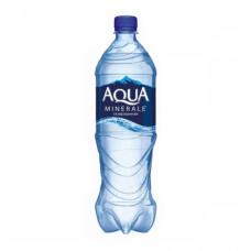 """Вода питьевая """"Aqua Minerale"""" газированная (12 х 1 л)"""