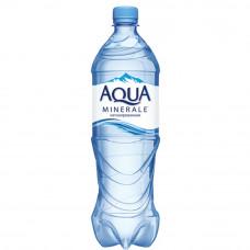 """Вода питьевая """"Aqua Minerale"""" негазированная (12 х 1 л)"""
