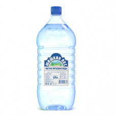 "Вода питьевая ""Шишкин лес"" (6 х 1,75 л)"