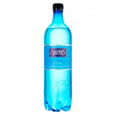 """Вода минеральная """"Selters"""" classic газированная (1 л)"""