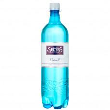 """Вода минеральная """"Selters"""" naturell негазированная (1 л)"""