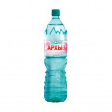 """Вода минеральная """"Архыз"""" газированная (6 х 1,5 л)"""