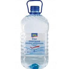 """Вода """"Aro"""" (5 л)"""