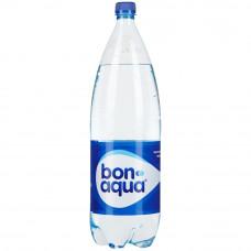 """Вода """"Bon aqua"""" газированная (6 х 2 л)"""