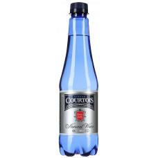 """Вода питьевая """"Courtois"""" негазированная (12 х 0,5 л)"""