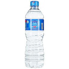 """Вода питьевая """"Nestle"""" Pure Life негазированная (12 х 0,5 л)"""