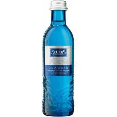 """Вода минеральная """"Selters"""" classic газированная (0,275 л)"""