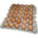 Яйцо куриное 1-й категории (360 шт.)