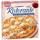 """Пицца """"Dr.Oetker"""" Ristorante 4 сыра (340 г)"""