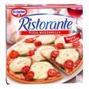 """Пицца """"Dr.Oetker"""" Ristorante моцарелла (335 г)"""