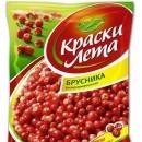 "Брусника замороженная ""Краски лета"" (400 г)"