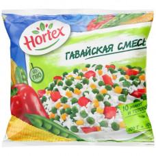"""Гавайская смесь замороженная """"Hortex"""" (400 г)"""