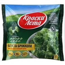 "Брокколи замороженная ""Краски лета"" (400 г)"