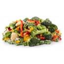 В данной категории представлены различные виды замороженных овощей отечественного и импортного производства.