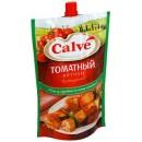 """Кетчуп """"Calve"""" томатный (350 г)"""