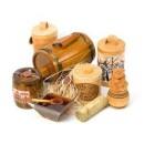 В данной категории представлены различные сорта меда отечественного производства, в том числе с частных пасек.