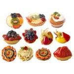Пирожные, торты, десерты