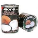 """Молоко кокосовое консервированное """"Aroy-D"""" 60% (400 г)"""