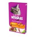 """Корм для кошек """"Whiskas"""" подушечки курица утка индейка (11 х 350 г)"""