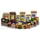 В данной категории представлены крупы (рис, пшено, греча, манная крупа и пр.) отечественного и импортного производства.