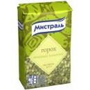 """Горох зеленый колотый """"Мистраль"""" (2 х 500 г)"""