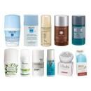 В данной категории представлены различные виды дезодорантов и антиперсперантов отечественного и импортного производства.