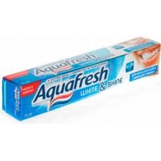 """Зубная паста """"Aquafresh"""" white & shine (100 мл)"""