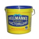 "Майонез ""Hellmann's"" настоящий (5 л)"