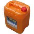 В данной категории представлены различные виды фритюрного масла отечественного и импортного производства.