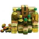 В данной категории представлены оливковые масла импортного производства.