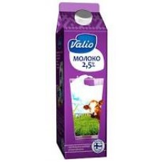 """Молоко """"Valio"""" 2,5% (1 л)"""
