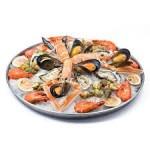 Морепродукты, рыбные полуфабрикаты