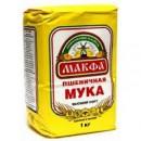 """Мука """"Макфа"""" в/с (1 кг)"""