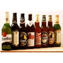 В данной категории представлено пиво (бутылочное и баночное) отечественного и импортного производства.