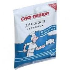 """Дрожжи сухие """"Саф Левюр"""" (100 г)"""