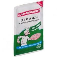 """Дрожжи сухие """"Саф Момент"""" для пиццы (12 г)"""