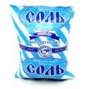 Соль Экстра мелкая (1 кг)