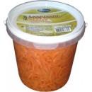 Морковь по-корейски (0,5 кг)