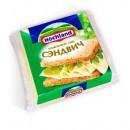 """Сыр плавленый """"Hochland"""" сэндвич в нарезке (140 г)"""