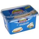"""Сыр плавленый """"Hochland"""" с грибами (400 г)"""