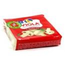 """Сыр плавленый """"Viola"""" сливочный в нарезке (140 г)"""